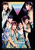 フェアリーズ LIVE TOUR 2014 - Summer Party - (DVD)