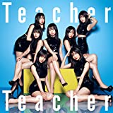 52nd Single「Teacher Teacher」<Type D data-recalc-dims=