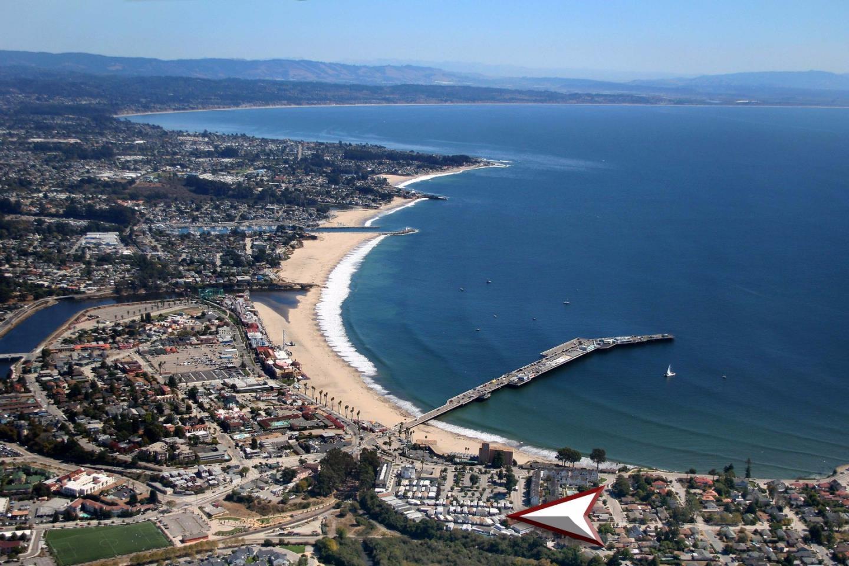 170 W Cliff Dr Santa Cruz Ca Mls 81685357 Ziprealty