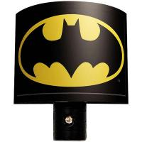 Batman Superhero Night Light