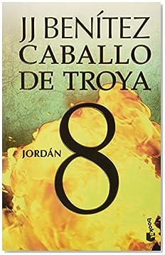 Caballo De Troya 8