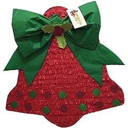 Christmas Decoration Inspiration Christmas Pinatas - Christmas Tree Pinata