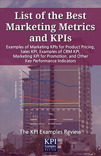 kpi engineering examples