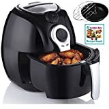 Avalon Bay AB-Airfryer 100B Air FryerReview