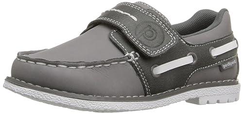 pediped Flex Norm Boat Shoe (Toddler/Little Kid)