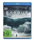 Exodus - Götter und Könige [3D Blu-ray] [Collector