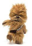 Star Wars 75467 - Roaring Chewbacca mit 8 verschiedenen Sounds und Mund und Augen Bewegen, TV-Artikel, 45 cm