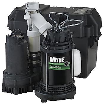 WAYNE WSS30V Pre-Assembled Primary Sump Pump Review