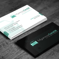 Online Car Classifieds Startup Business Card | Business ...