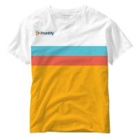 Cool T-Shirt fr StartUp Frontify.com | T-shirt contest