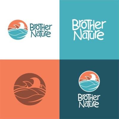 Create a Lifestyle Brand logo for Rad Hawaiian Brothers ...