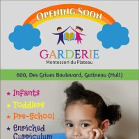 Create a Banner Ad for a famous daycare ! | Banner Design ...