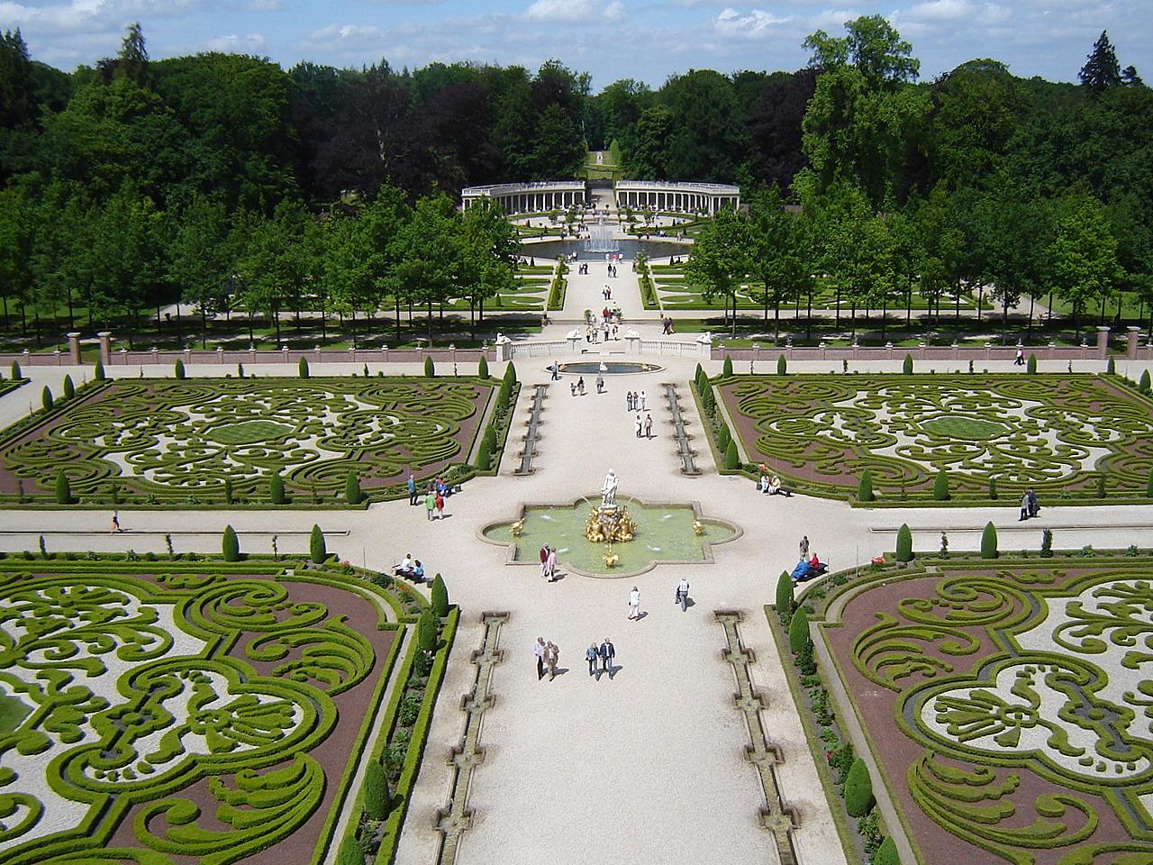 Fullsize Of Royal Dutch Gardens