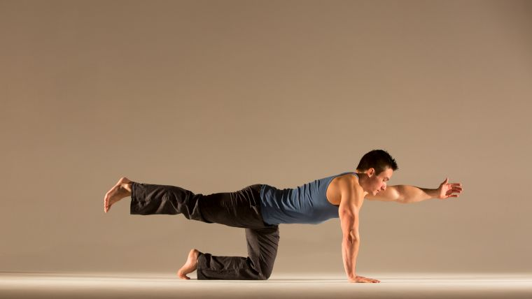 The 5 Best Yoga Poses For Bodybuilders Yoga International