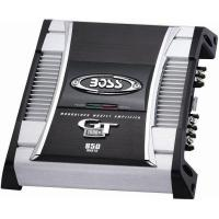Boss GT-1000M Car Audio 850W Monoblock Amplifier - GT-1000M