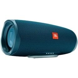 Caixa De Som JBL Charge 4 Bluetooth Azul
