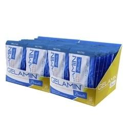 Kit Colágeno Gelamin Beauté com 60 Saches de 10 g cada