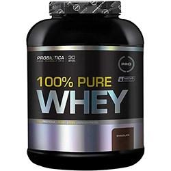 100 % Pure Whey Chocolate 2Kg - Probiótica