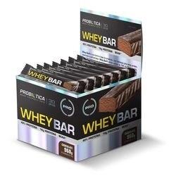 Whey Bar (960g) - Chocolate - Probiótica