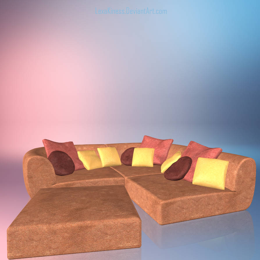 Big Couch Throw Big Couch Xps By Lexakiness On Deviantart