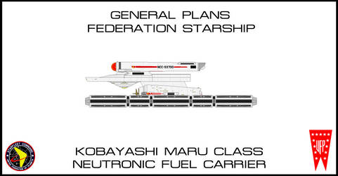 Kobayashi Maru Blueprint Cover Sheet by adrasil on DeviantArt