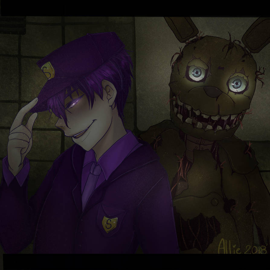 2048 Fnaf Fnaf Evil Within By Nightmarealliecat On Deviantart