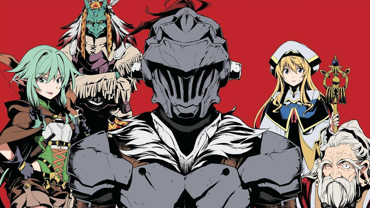 Animes Online Download Goblin Slayer All Episodes English Subbed Waeeda 2 Days Ago Download Anime 10