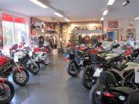 Motorrad-Hndler: Italienische Motorrder Andreas ...