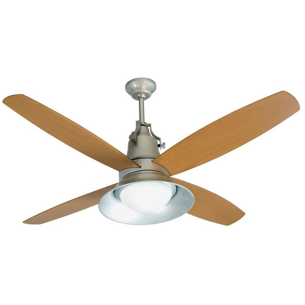 Ceiling Fans With Good Lighting Union 52
