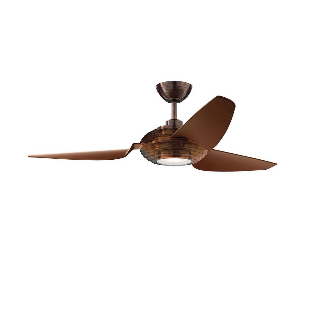Ceiling Fans With Good Lighting Voya 60