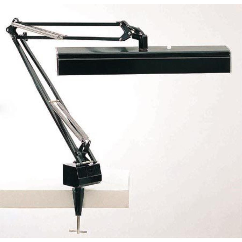 Arm Lamp Solare Two Light Swing Arm Lamp