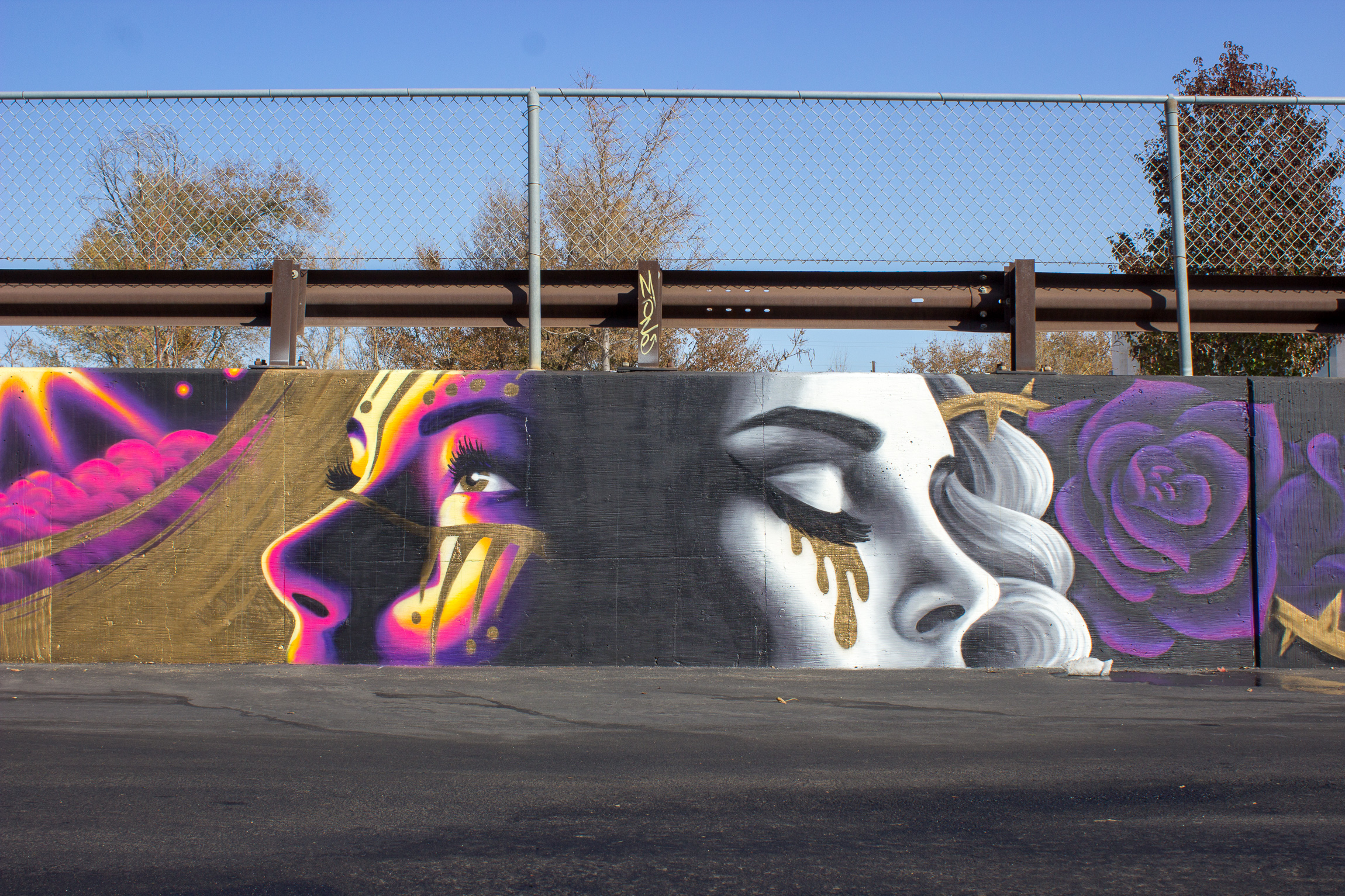 Street Wise In Boulder Is Practicing Social Justice Through Street Art 303 Magazine