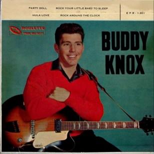 Resultado de imagem para Buddy knox LP