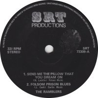 45cat - The Ramblers [SRT] - Send Me The Pillow That You ...