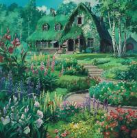 8tracks radio   flower garden (13 songs)   free and music ...