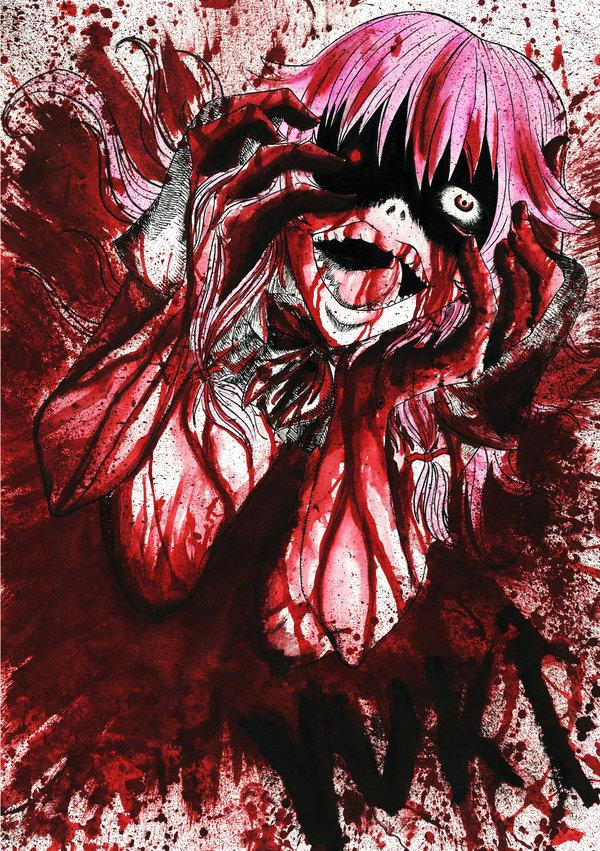 Terror Wallpaper Hd 8tracks Radio Yuno Gasai 8 Songs Free And Music Playlist