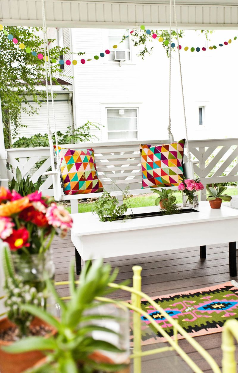 What To Buy For Housewarming Party Our Carefree Housewarming Decor A Beautiful Mess
