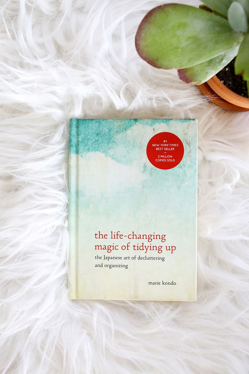 The Life Changing Magic Of Tidying The Life Changing Magic Of Tidying Up A Beautiful Mess