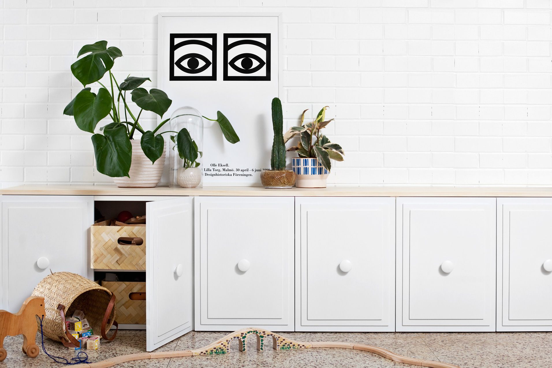 Ikea Credenza Ikea Restyle Modern Hollywood Regency Credenza A Beautiful Mess