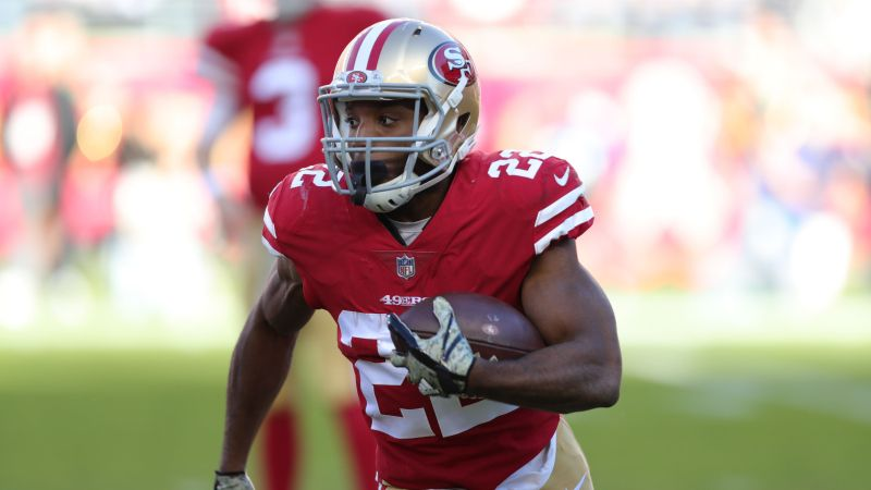 NFL Week 1 Fantasy Football Waiver Wire Targets The Action Network