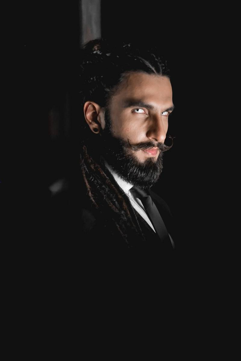 Cinema Wallpapers With Quotes Ranveer Singh Is Back With Jack Amp Jones Don T Hold Back