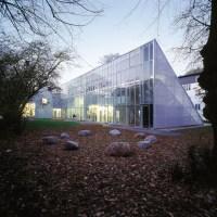 Day Care Centre / Dorte Mandrup | ArchDaily