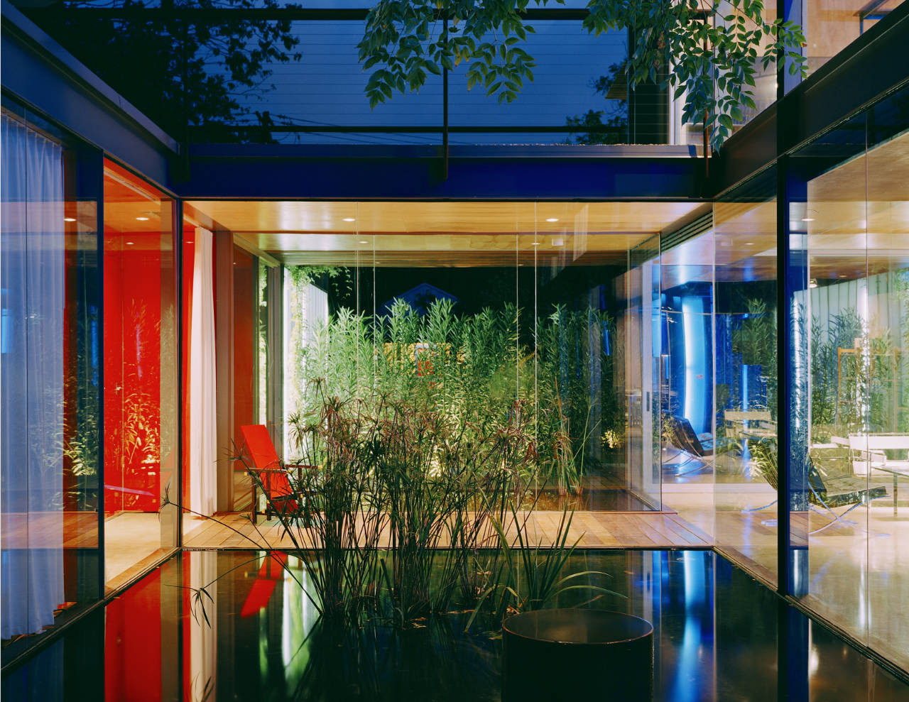 Studio Bercy Gallery Of Annie Residence Bercy Chen Studio 3