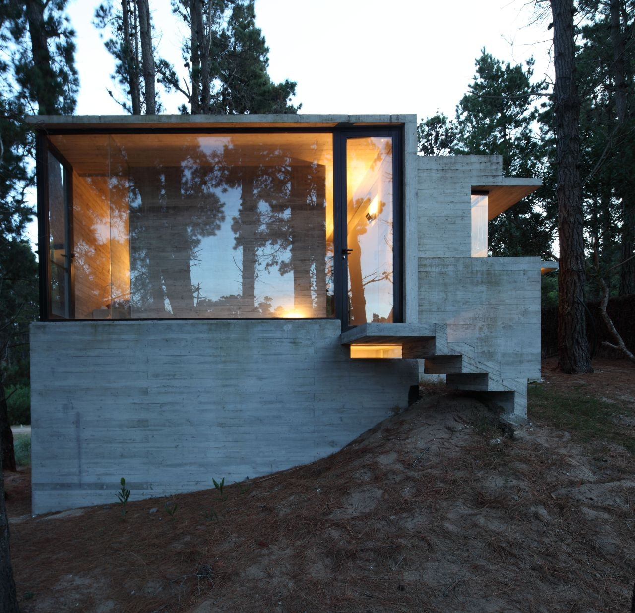 Architekt Container Haus Gallery Of Franz House Bak Architects 4