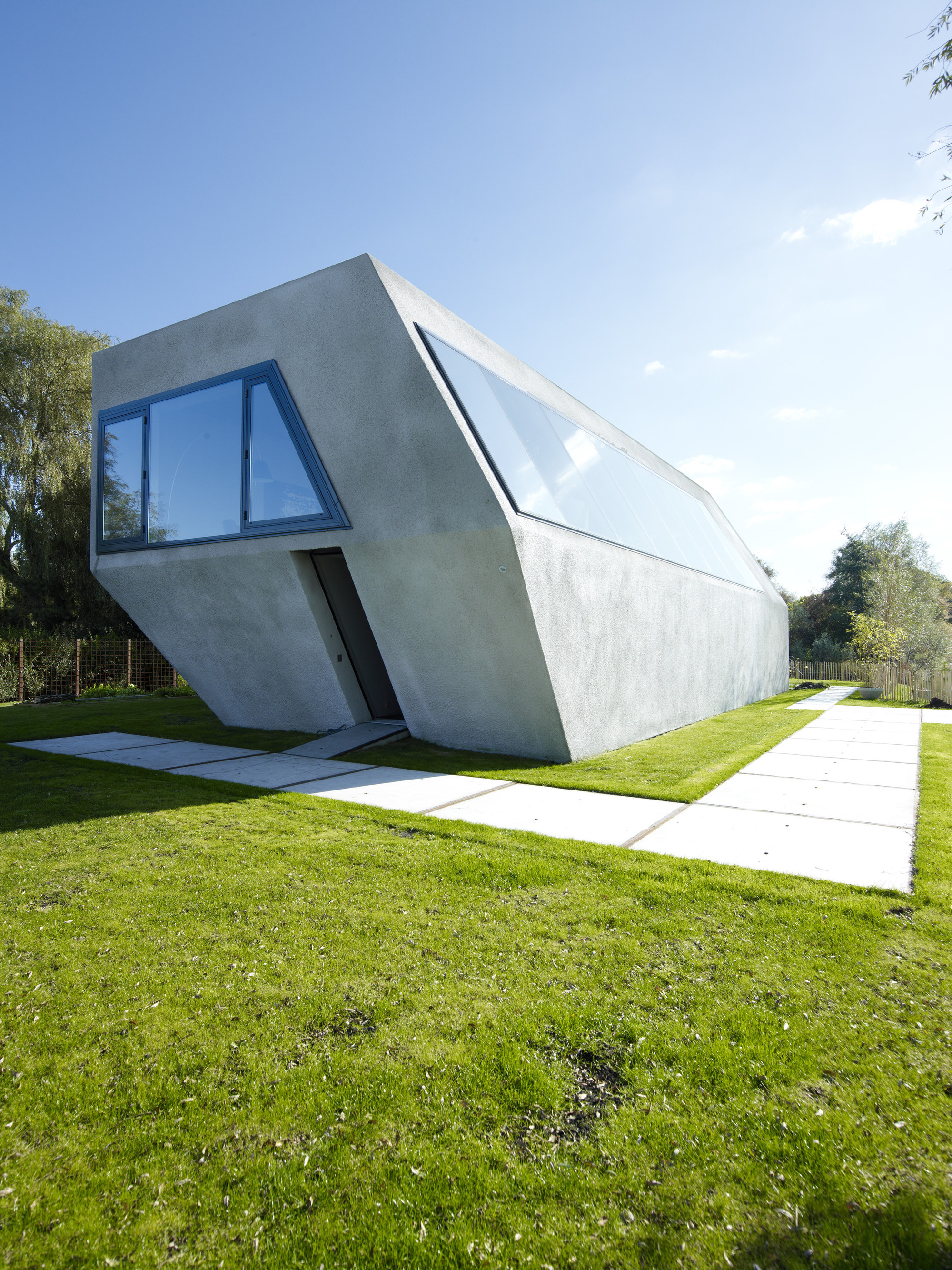 Vmx Architects House Sodae Vmx Architects Archdaily