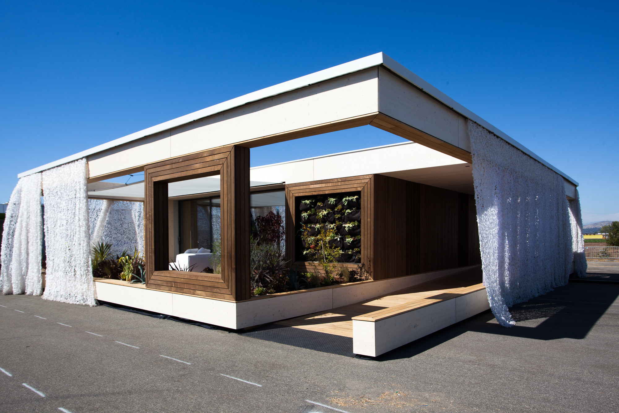 Container Haus Wien Solar Decathlon 2013 Team Austria Wins Top Honors Archdaily