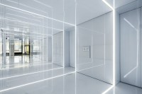 Gallery of Glass office SOHO China / AIM Architecture - 15