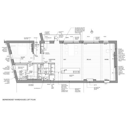 Medium Crop Of Apartment Design Plan