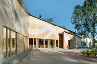 Omenapuisto Day-Care-Center / Hakli Architects | ArchDaily