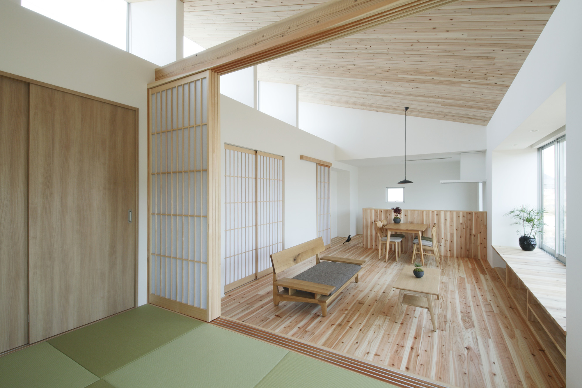 Traditionell Japanisches Schlafzimmer Gallery Of Ritto House Alts Design Office 5